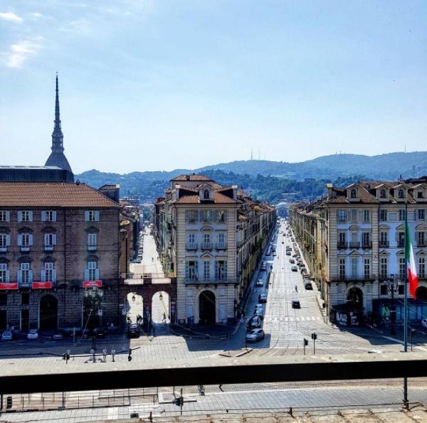 iMeteo Torino: settimana di sole, temperature vicine ai 35 gradi @sharden_ss.82)