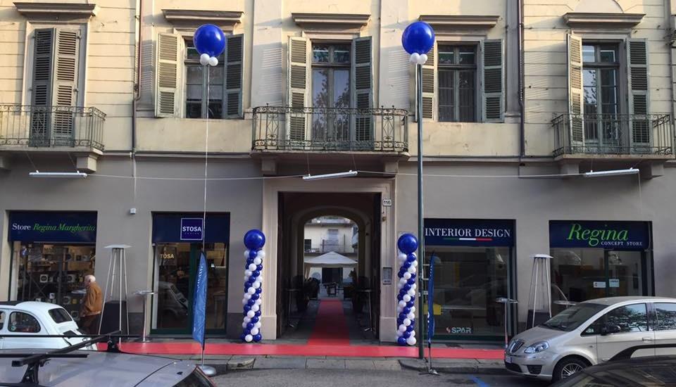 Photo of Mobili Regina, a Torino arredamento di qualità e cura del cliente in corso Regina Margherita