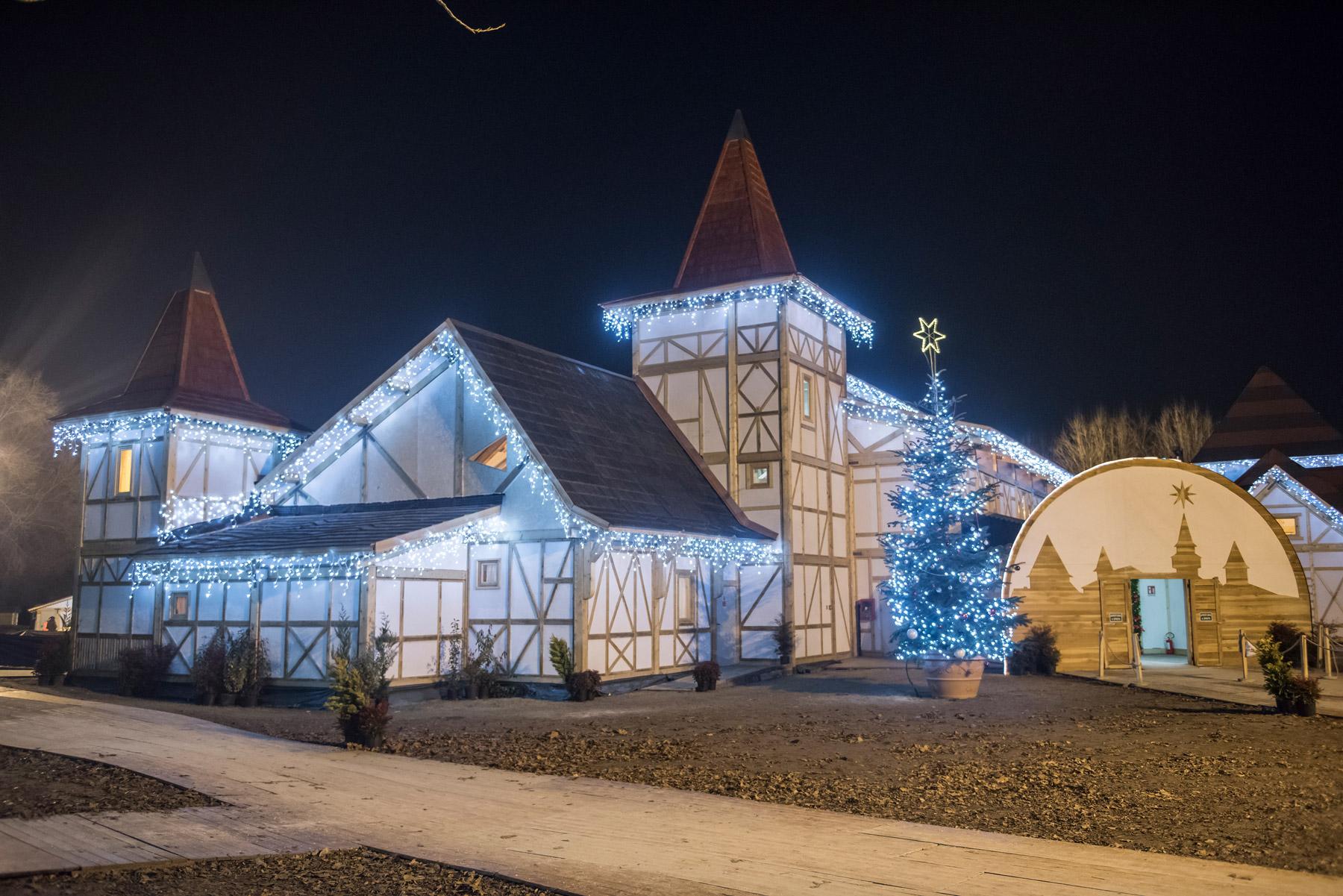 Photo of Il Sogno del Natale a Torino si sposta a Venaria Reale!