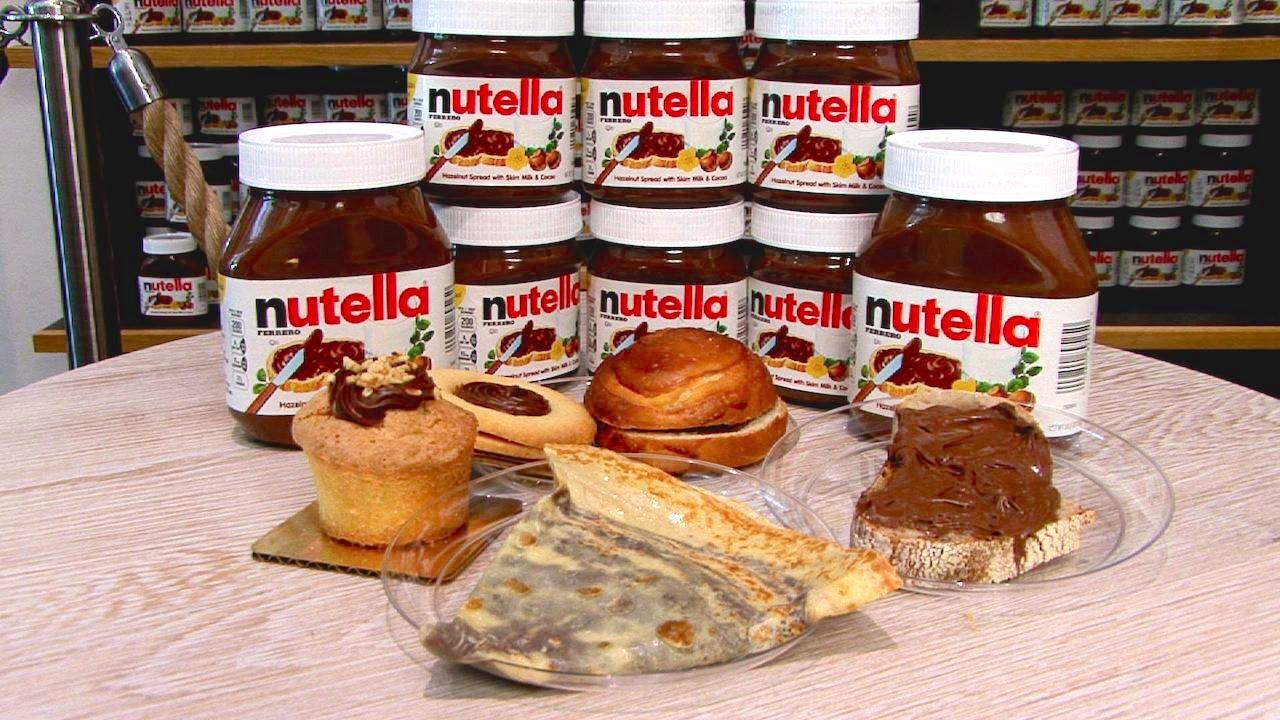 Photo of Nutella, il nuovo centro di ricerche Ferrero verrà inaugurato a settembre nel cuore di Manhattan
