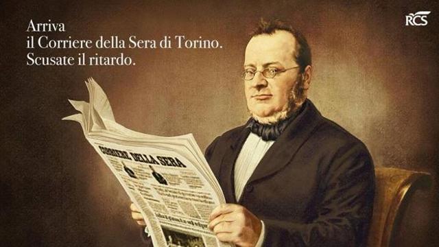 Nasce il Corriere della Sera di Torino: il quotidiano milanese racconterà le cronache del capoluogo piemontese