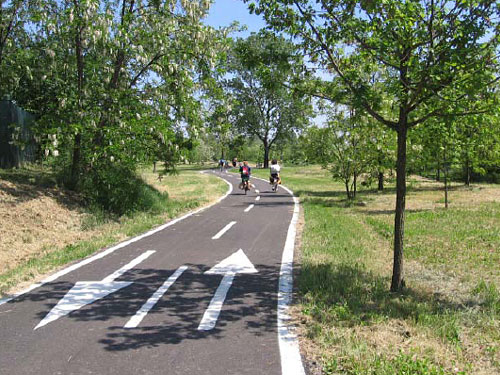Photo of Piste ciclabili a Torino: tantissimi spazi dedicati agli amanti delle due ruote