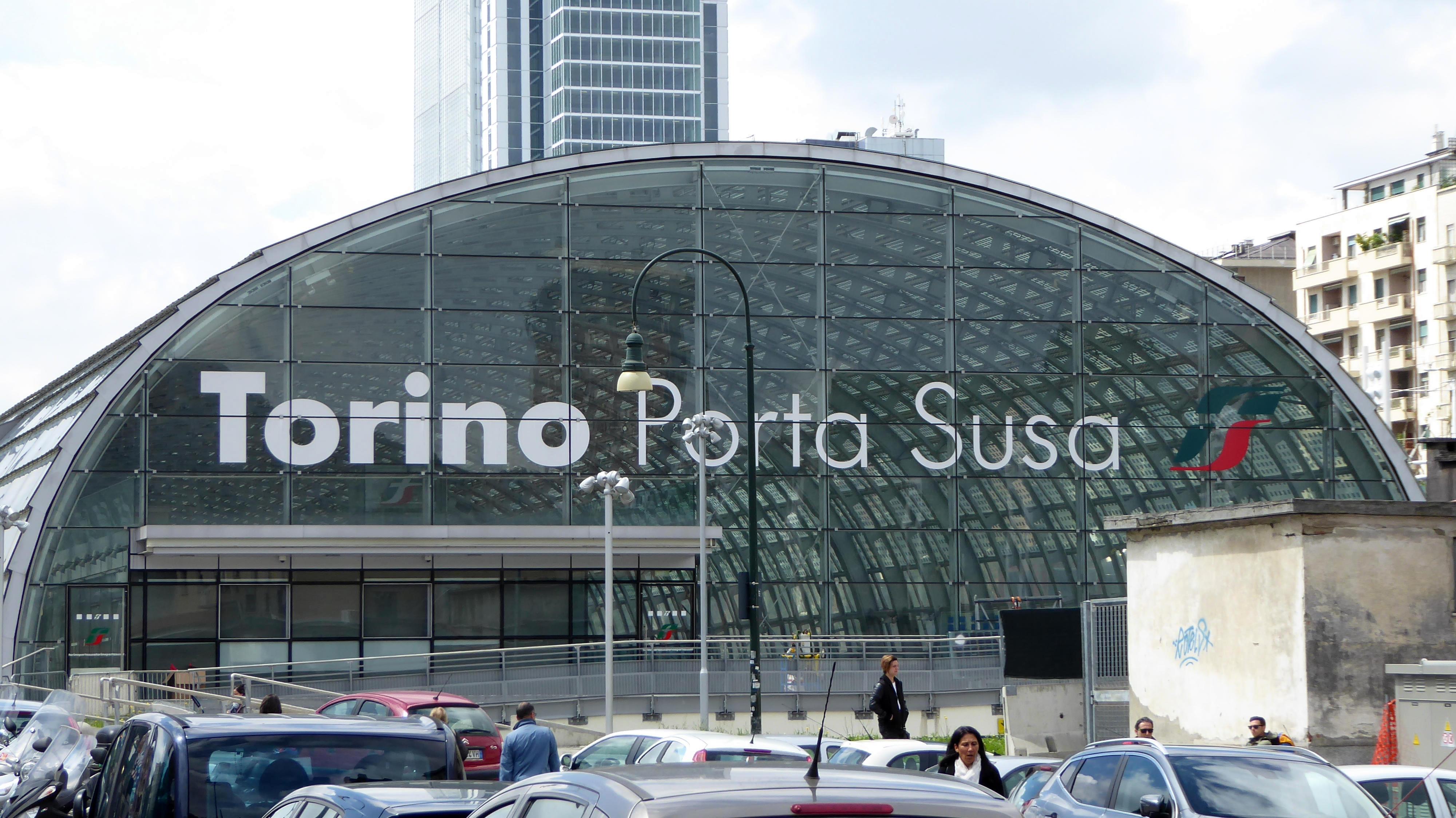 Photo of 14 gennaio 2013: sei anni fa l'inaugurazione della stazione di Porta Susa