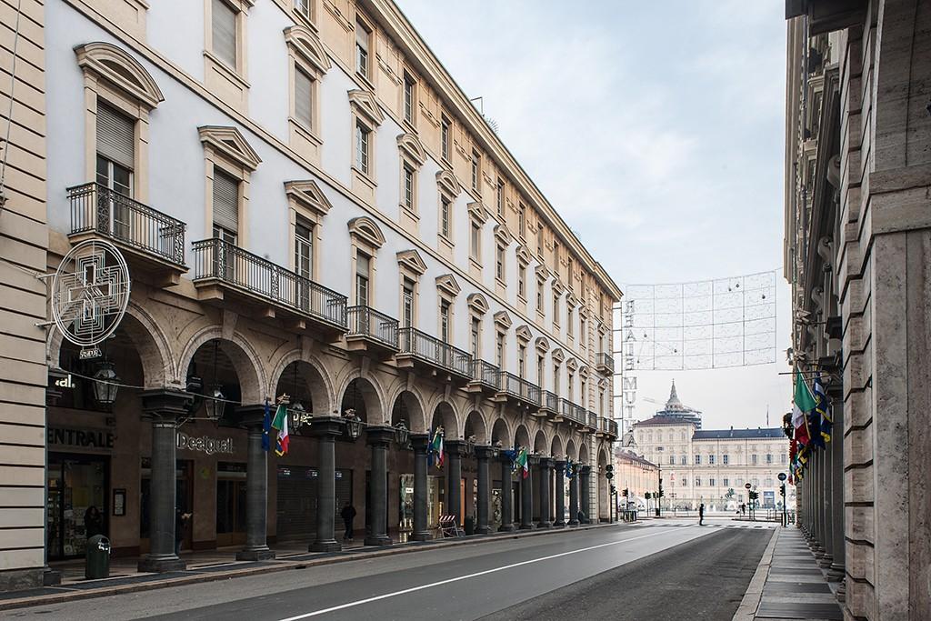 Photo of Via Roma a Torino: il simbolo della cultura, della storia e della moda nel cuore della città