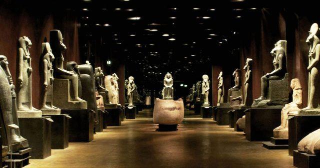 23 gennaio 1824: l'inaugurazione del Museo Egizio