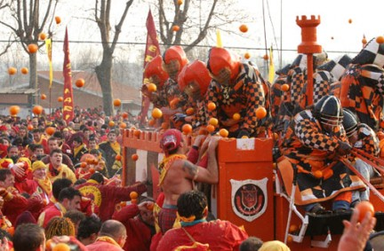 Photo of Carnevale 2018 in Piemonte: 15 appuntamenti tra feste, tradizioni e leggende