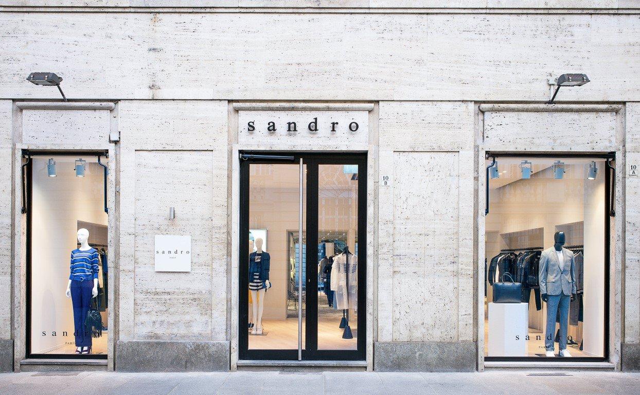 Photo of Commercio, chiude Sandro: ritorna l'incubo delle chiusure di negozi in centro a Torino