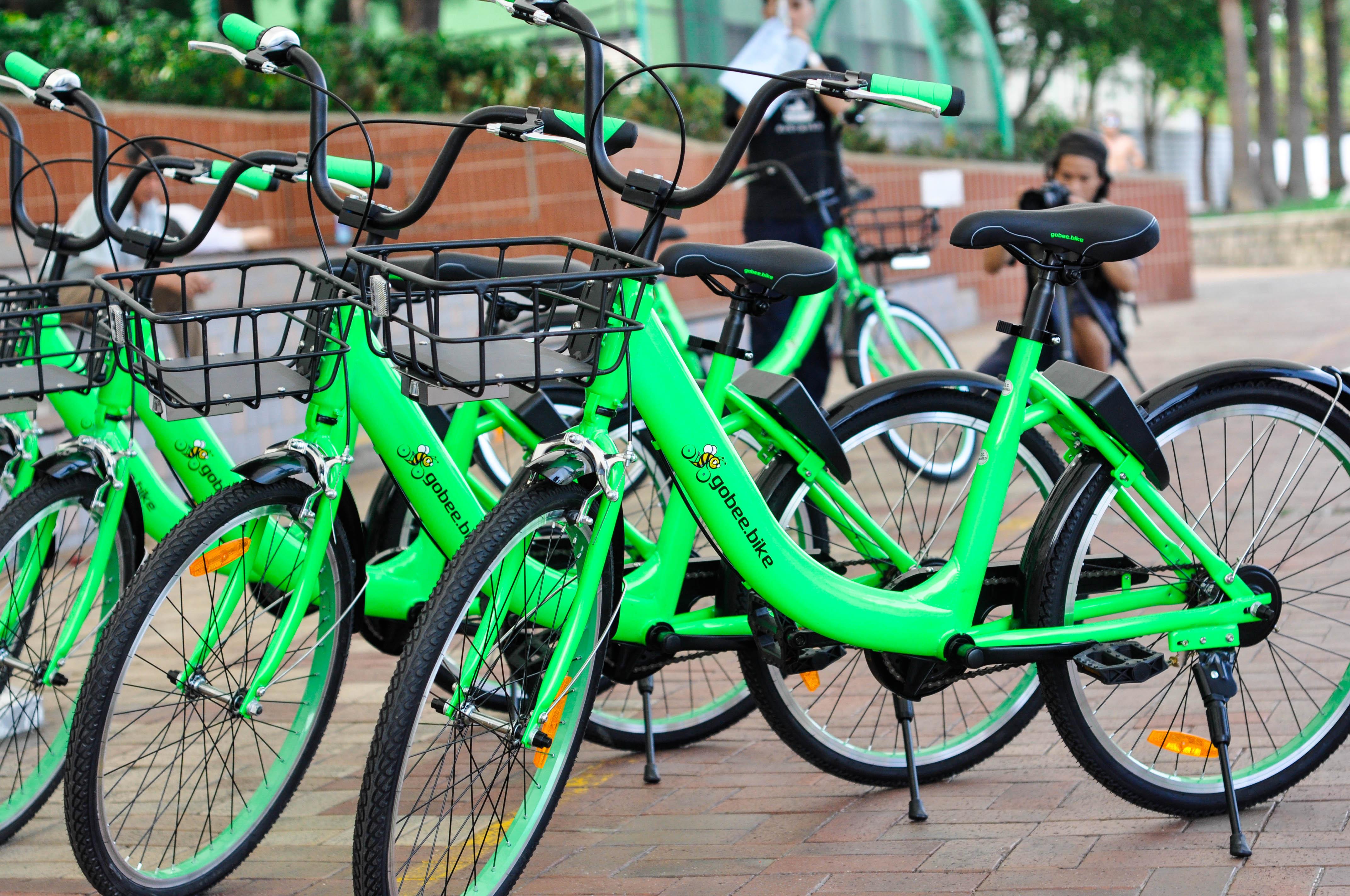 Photo of Gobee.bike lascia Torino: la prima compagnia di free floating se ne va per i troppi atti vandalici