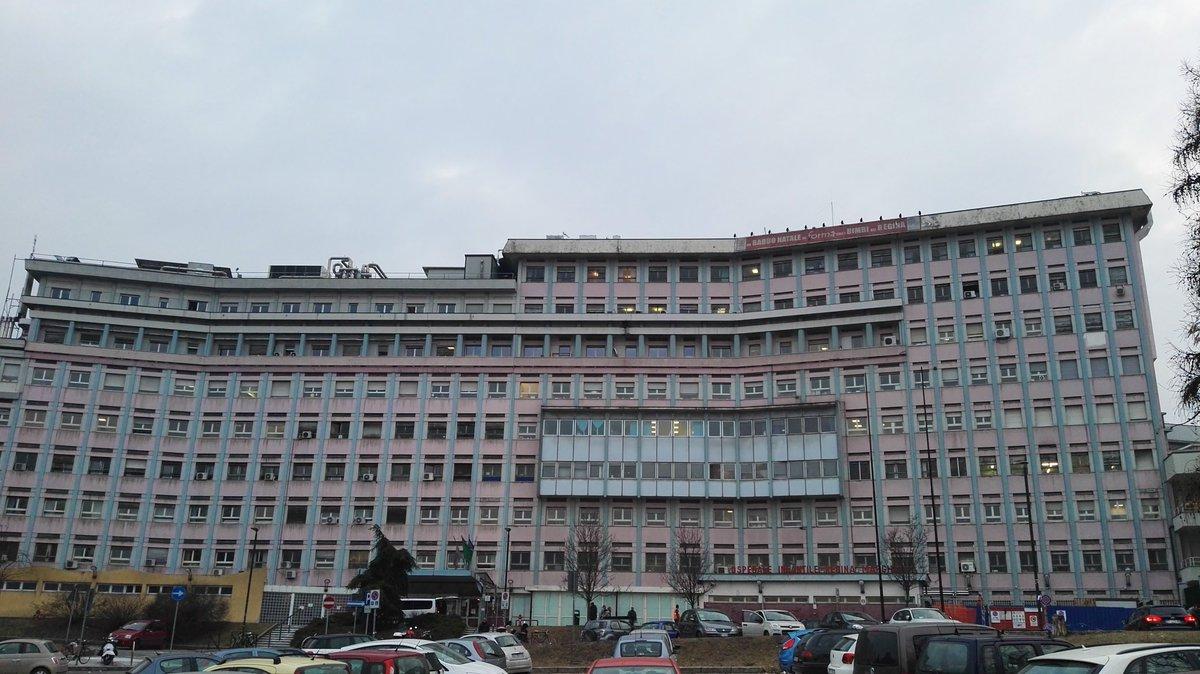 """Photo of Ospedale Infantile Regina Margherita di Torino, inaugurato """"Percorso Cuore pediatrico"""""""