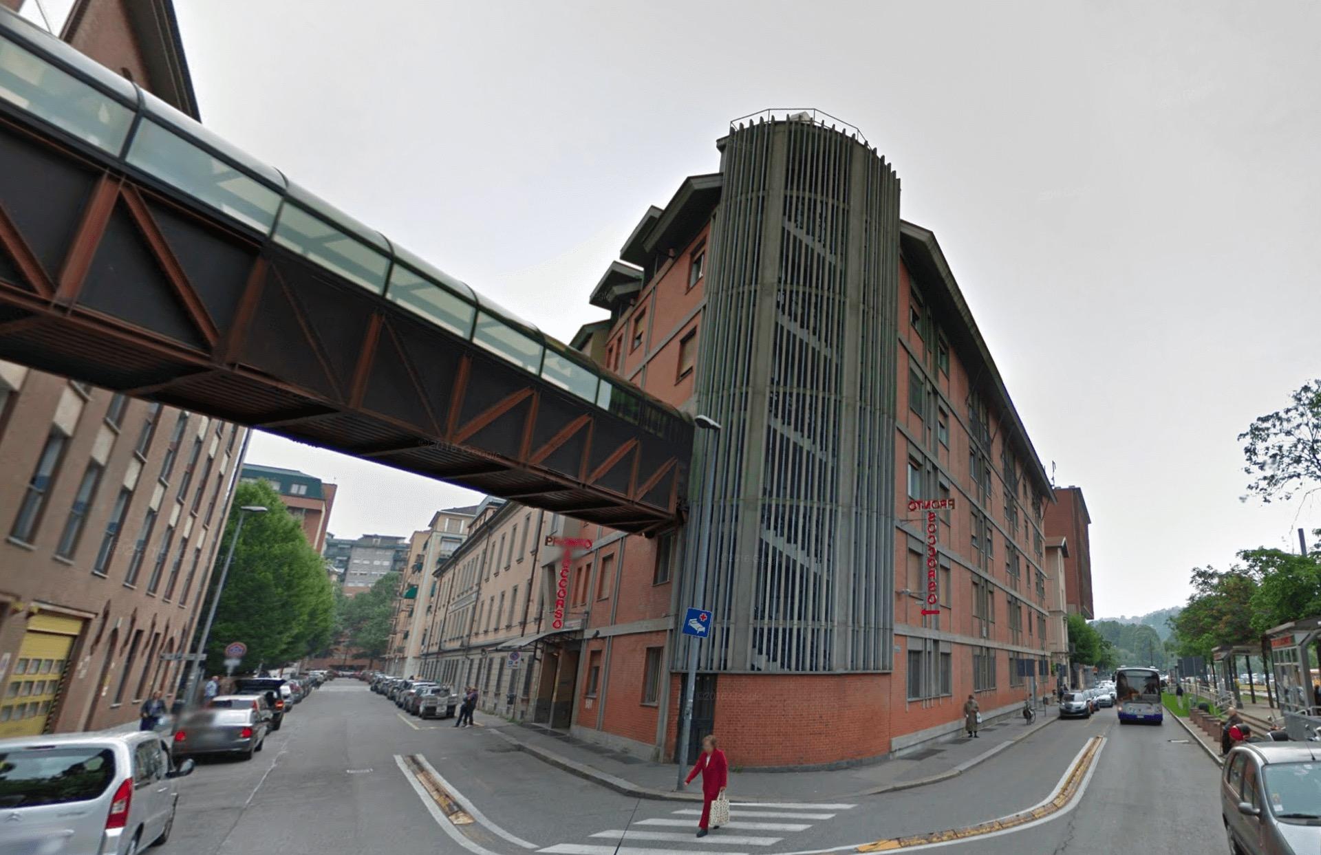 Photo of L'ospedale Gradenigo di Torino si rinnova: spazi e servizi in più!