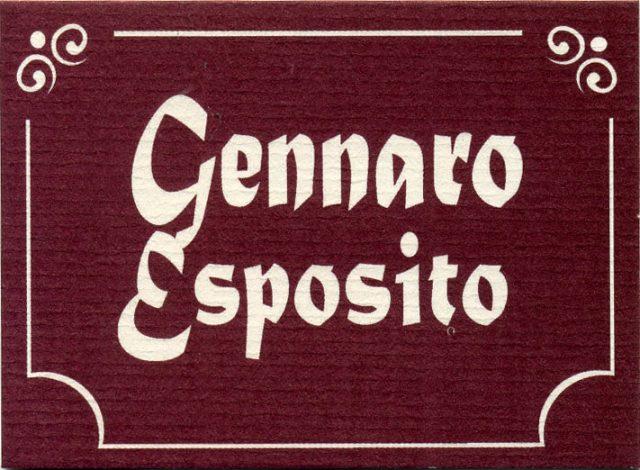 Blitz della Questura di Torino presso la pizzeria Gennaro Esposito!