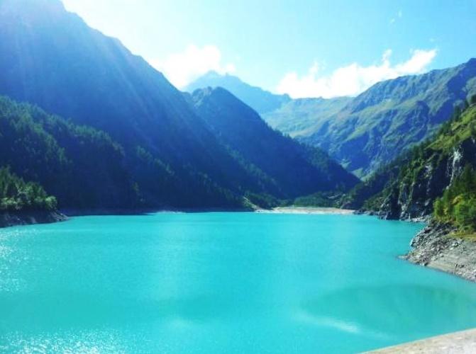 Photo of Lago dei Cavalli, un luogo da favola a 200 chilometri da Torino