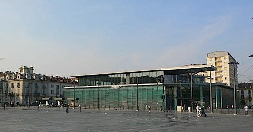 Photo of Il Palafuksas di Torino come il Mercato Centrale di Firenze!