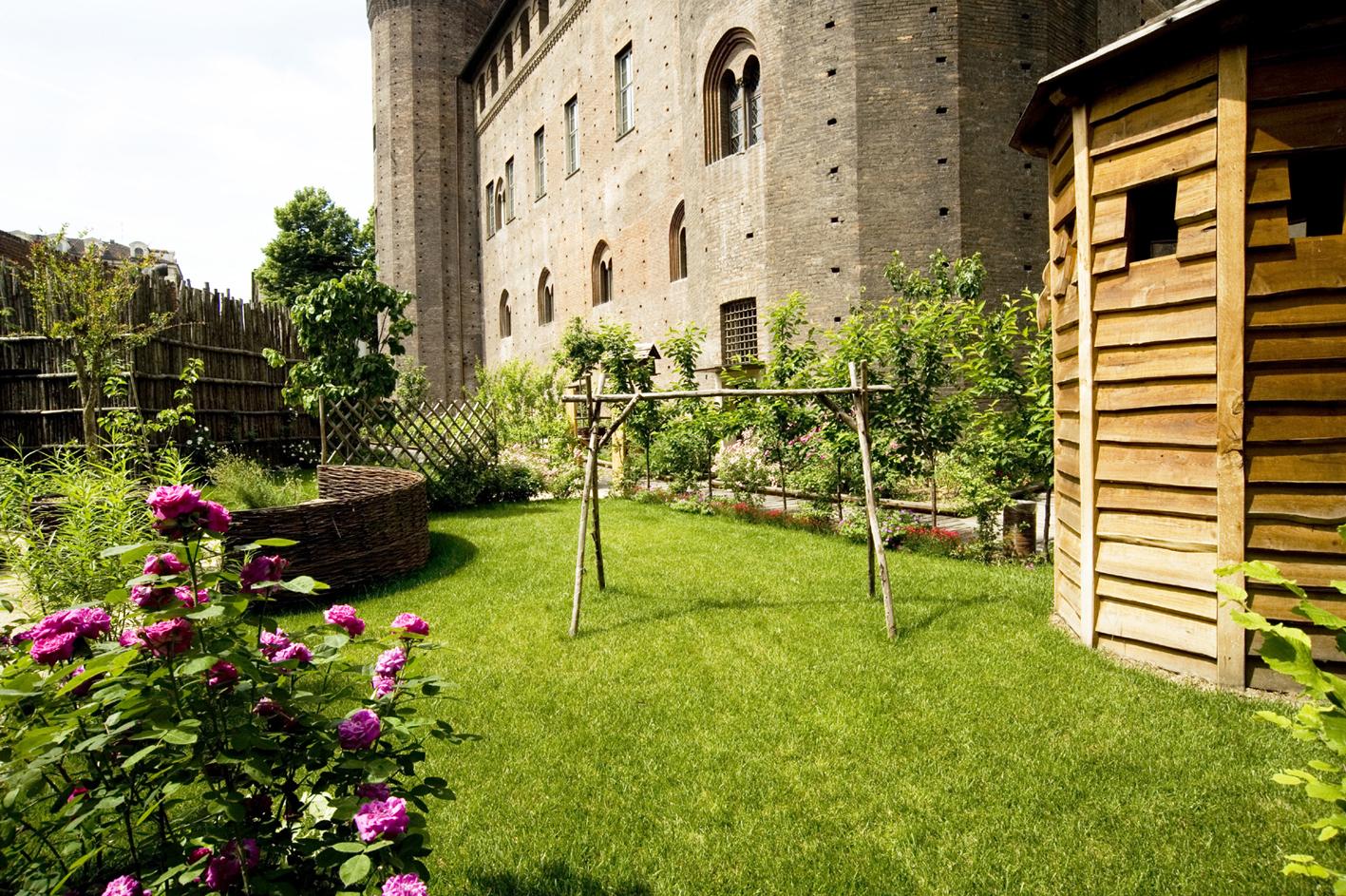 Photo of I giardini di Torino che sembrano usciti da un libro delle favole: splendori cittadini dal fascino unico