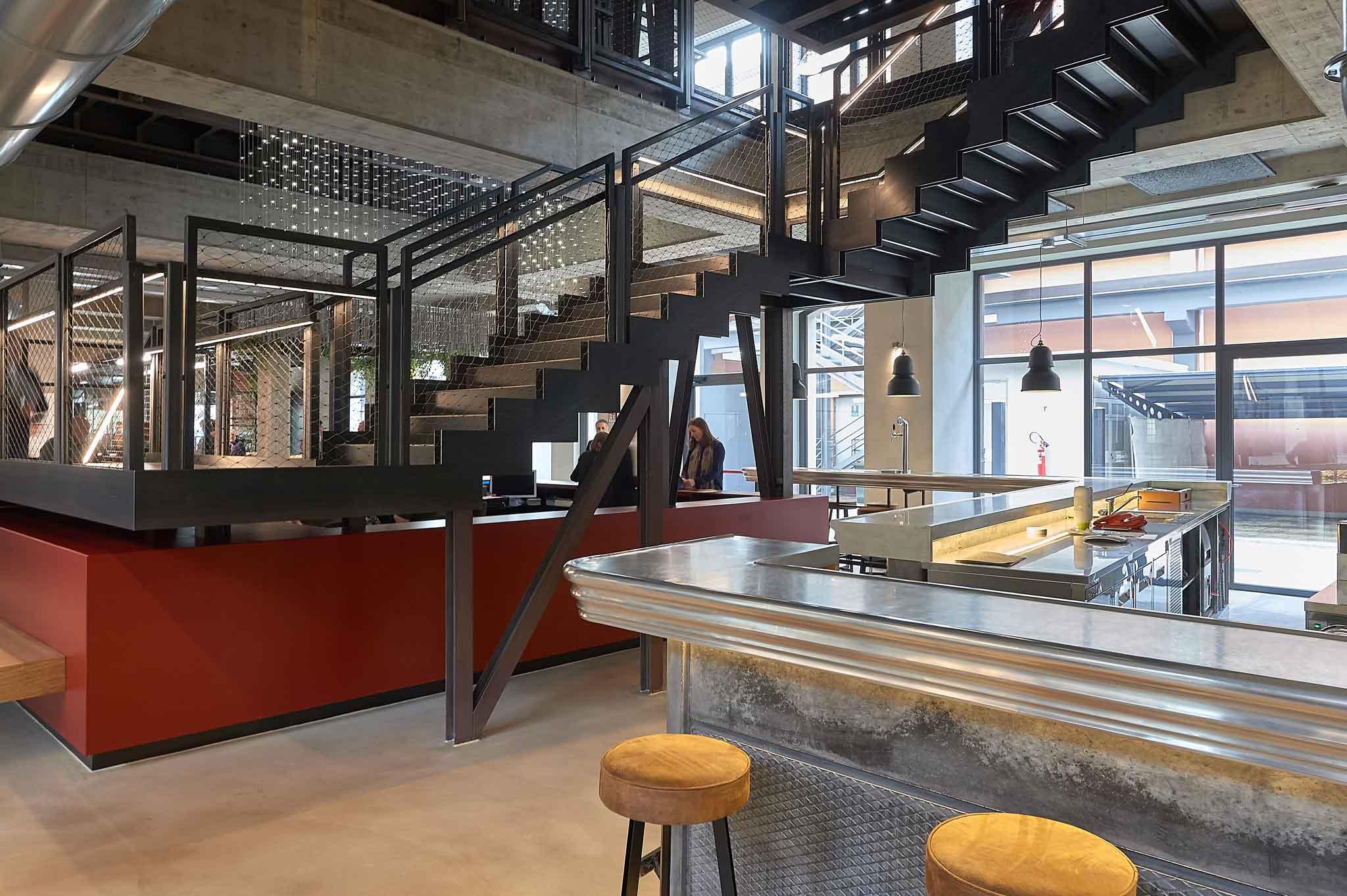 Photo of E' nato a Torino EDIT, l'eclettico e innovativo polo gastronomico