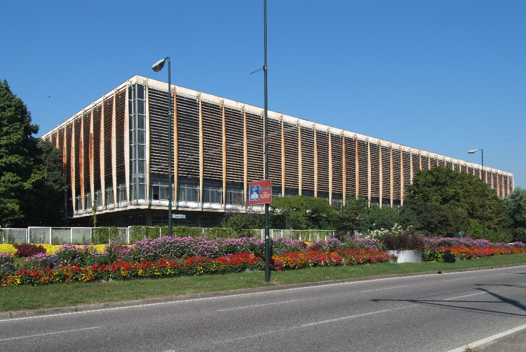 Photo of Torino, il Palazzo del Lavoro rinasce: dal 2019 partono i lavori per la conversione
