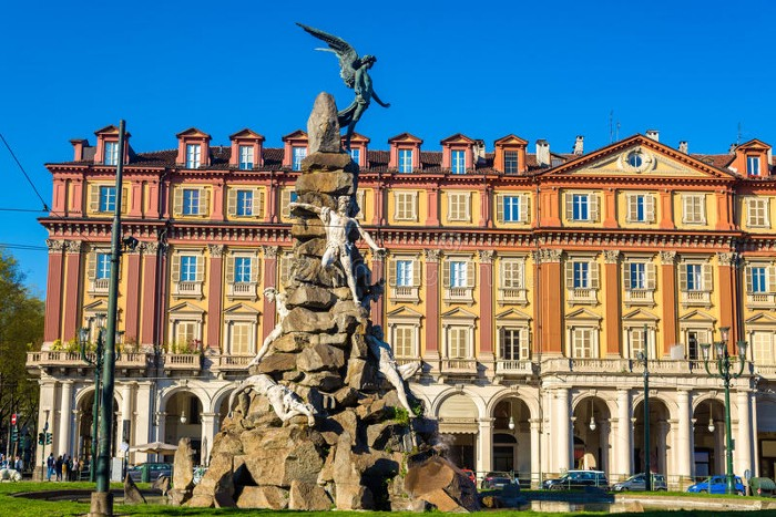 Photo of Piazza Statuto, la porta dell'inferno si trova qui, nel cuore di Torino?