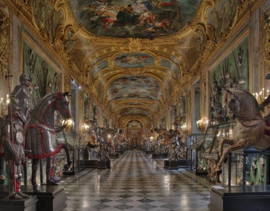 Photo of Musei Reali di Torino, lo scrigno della storia d'Italia e della città sabauda