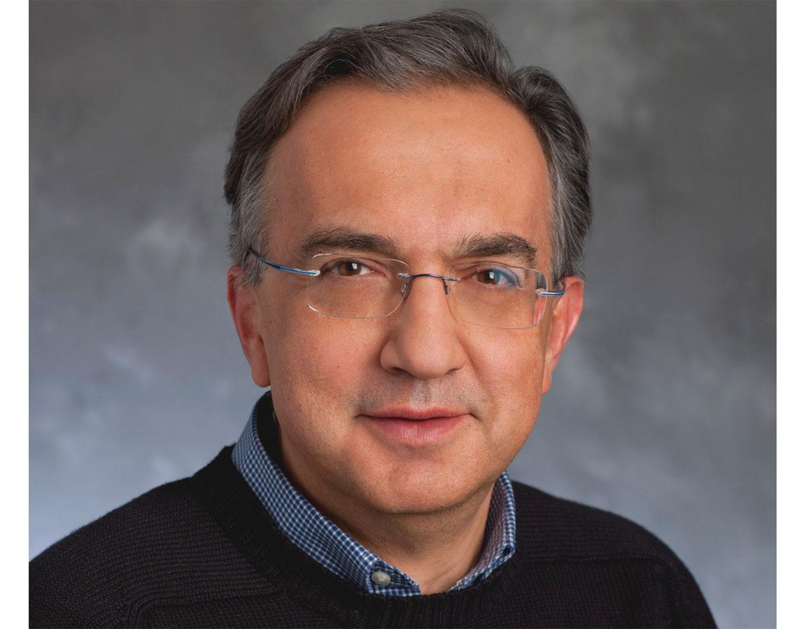 25 luglio 2018: morto a Zurigo Sergio Marchionne