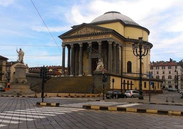 Photo of Torino, piazza Vittorio Veneto e la Gran Madre sono opera di Napoleone: i due luoghi simbolo della città voluti dall'imperatore francese