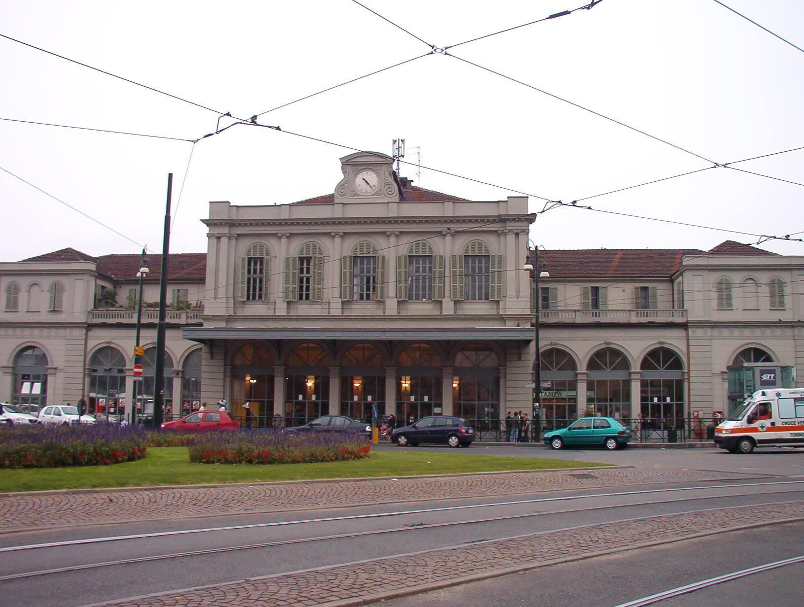 Photo of Ikea compra la vecchia stazione di Porta Susa: il colosso svedese investe oltre 20 milioni
