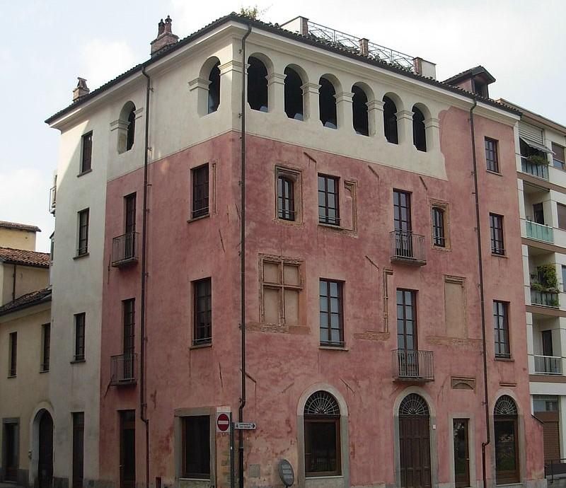Photo of Casa del Pingone, Torino e i suoi resti medievali ancora visibili