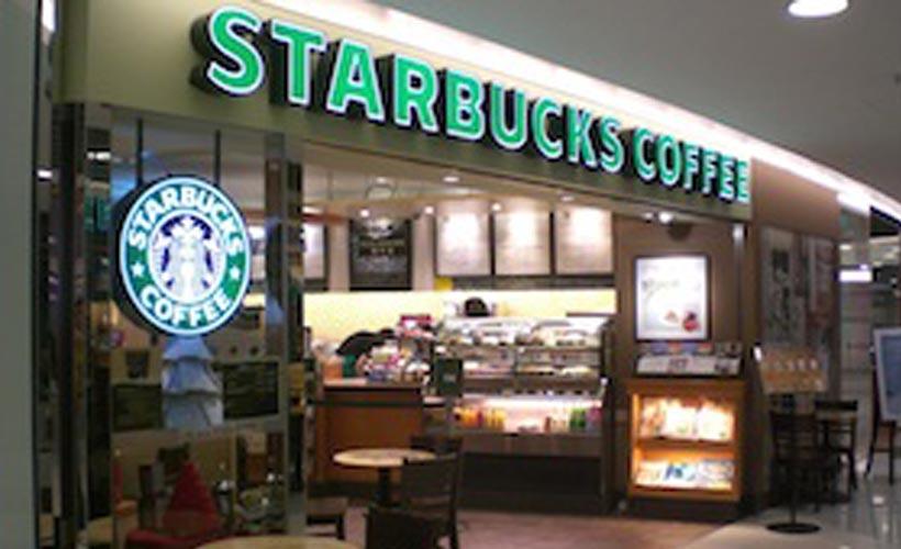 Photo of Starbucks apre a Torino: il caffè americano sfida l'espresso torinese