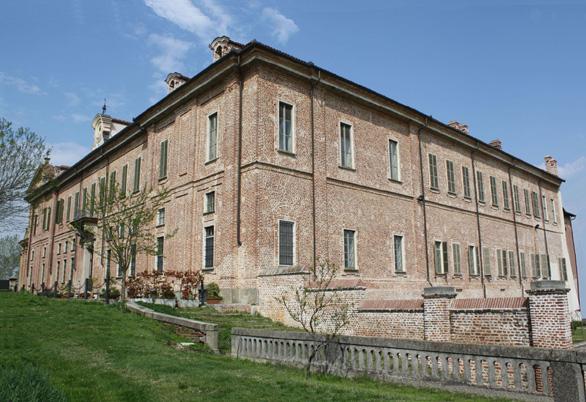 Abbazia di Casanova, il tesoro nascosto tra Carmagnola e Poirino