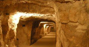 Gli infernotti, passaggi segreti di Torino e antiche cantine vinicole