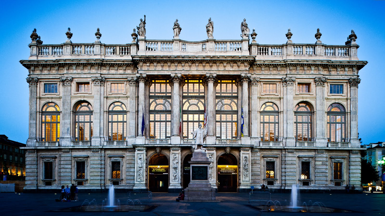 Photo of Mostre, a Torino il mese di ottobre sarà ricco di eventi culturali da non perdere!