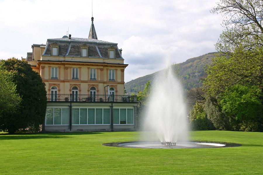 Photo of Villa Taranto, gioiello architettonico del Verbano-Cusio-Ossola