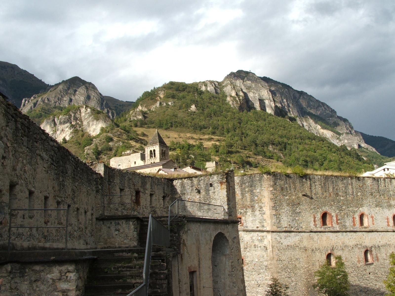 Photo of Forte di Vinadio, storia di una delle strutture difensive più importanti del Piemonte