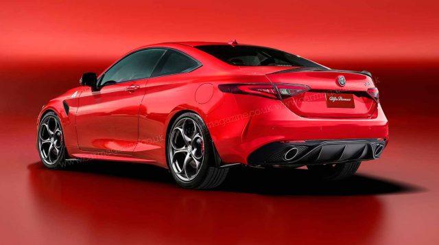 FCA, a Torino rinasce il mito di Alfa Romeo GTV, una delle più amate dagli