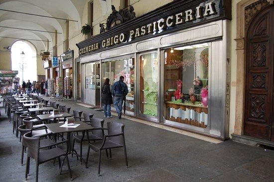 """Photo of La storica """"Latteria Ghigo"""" e la sua squisita panna tutta da gustare!"""
