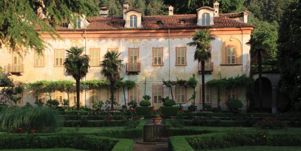 Villa Lajolo, un piccolo borgo in rinascita a pochi chilometri da Torino