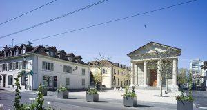 Carouge, storia della città svizzera che somiglia a Torino