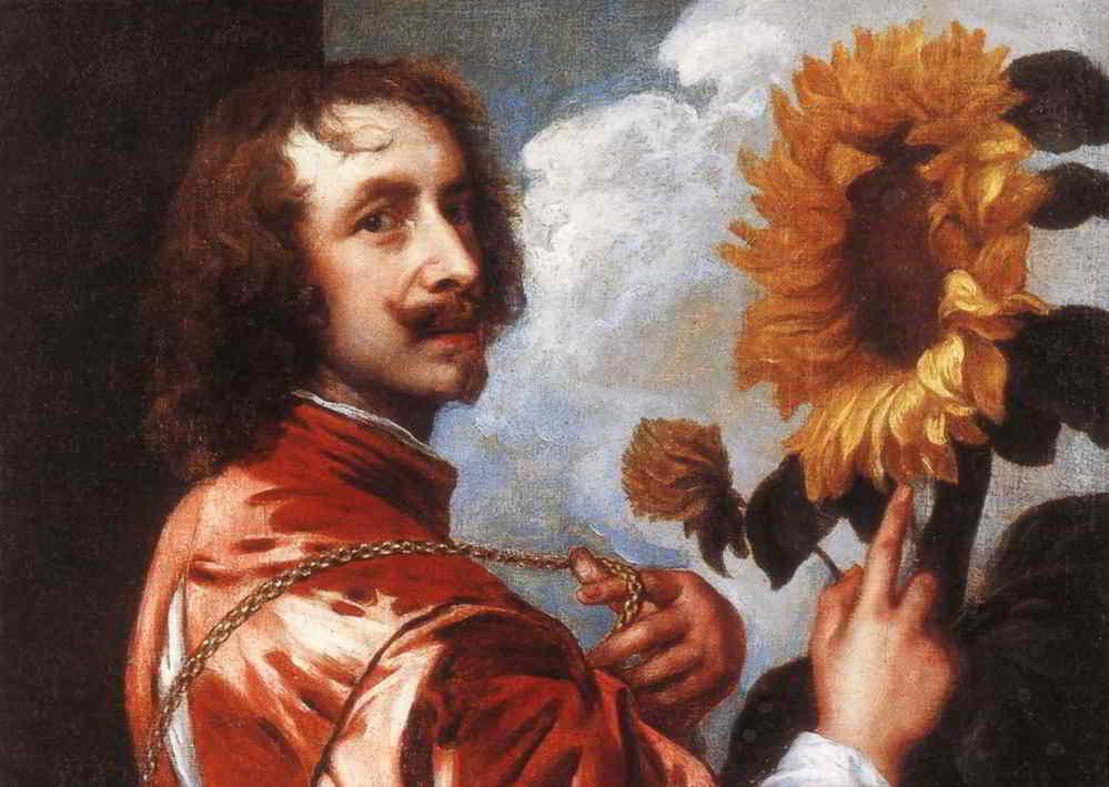 """Photo of Torino, la Galleria Sabauda ospita la mostra """"Van Dyck, pittore di corte"""""""