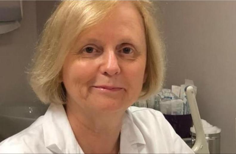 Photo of Ospedale Sant'Anna di Torino, la ginecologa Elsa Viora unica italiana premiata tra le migliori al mondo