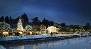 Torna Natale sul Lago, il suggestivo evento dei mercatini di Natale in riva al Lago di Viverone