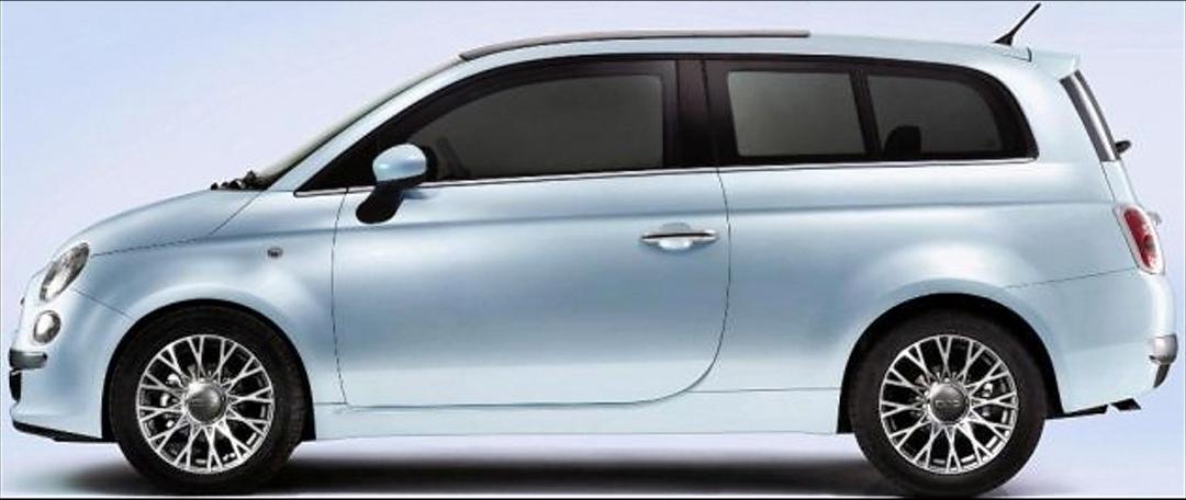 Photo of FCA, Fiat a Torino può tornare protagonista con la produzione di due nuovi modelli