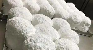 """La """"Nuvola di Ghigo"""", uno dei simboli culinari del Natale torinese"""
