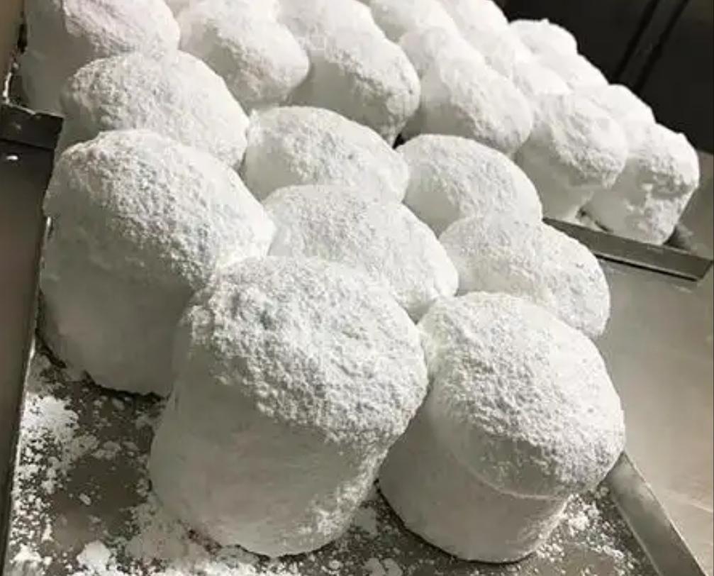 """Photo of La """"Nuvola di Ghigo"""", uno dei simboli culinari del Natale torinese"""