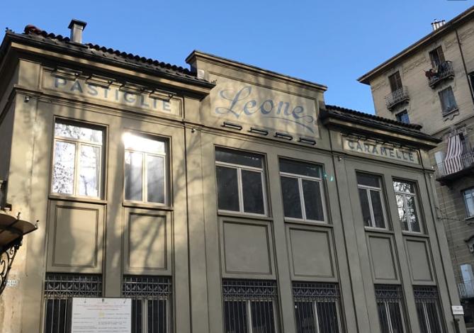"""Photo of Il Palazzo Pastiglie Leone di Torino si trasforma: """"le caramelle di Cavour"""" sostituite da loft e appartamenti"""