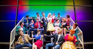 Grande ritorno del musical Grease a Torino: il Teatro Alfieri si infiamma!