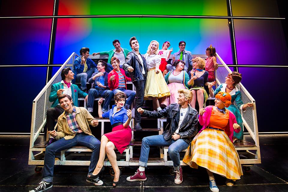 Photo of Grande ritorno del musical Grease a Torino: il Teatro Alfieri si infiamma!