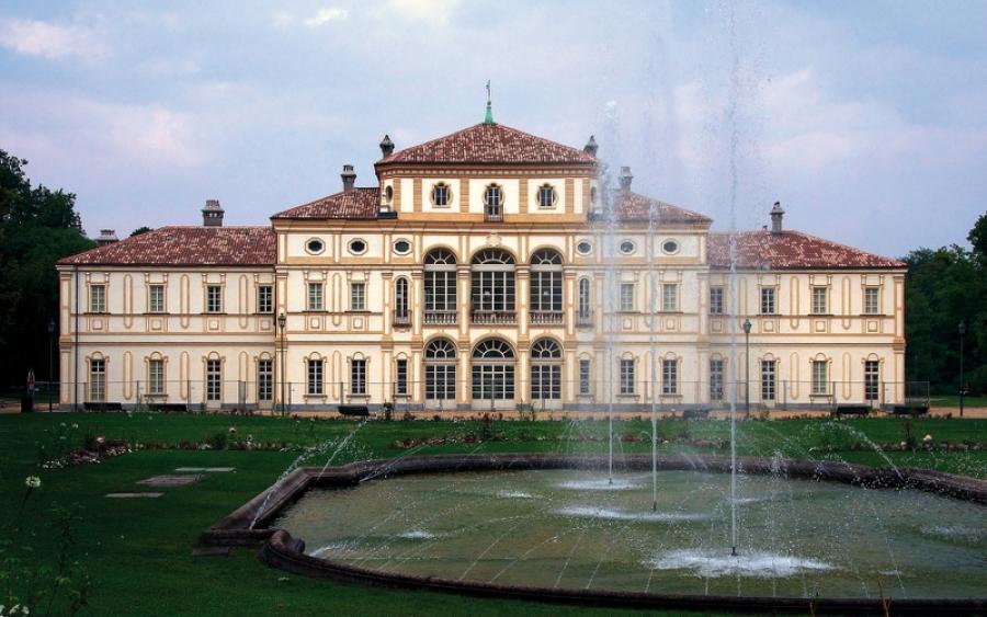 Photo of La leggenda del Parco della Tesoriera: il fantasma del tesoriere e della sua amata