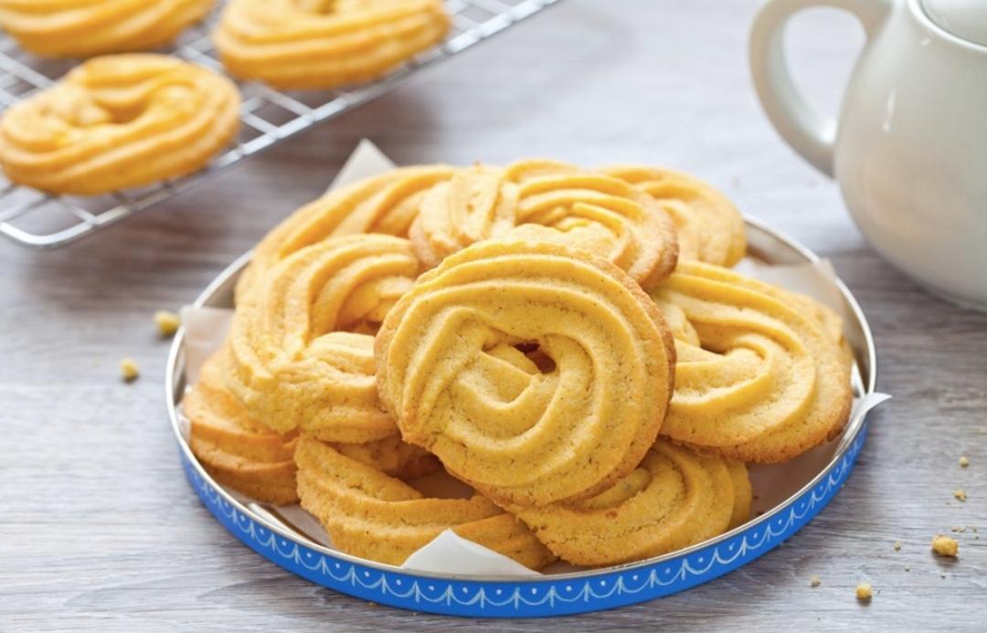 Photo of Le paste di meliga, i biscotti amati da Cavour