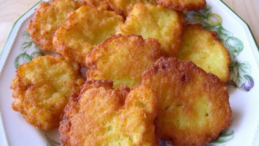 Photo of Friciulin di patate: le croccanti frittelle di patate made in Piemonte