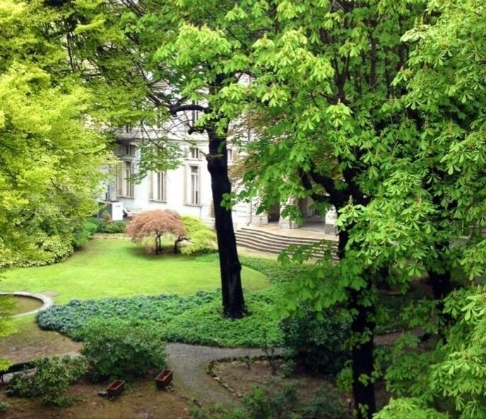 Photo of Il giardino degli incontri clandestini di Nietzsche: un luogo misterioso, di cui ci parla la nostra House Hunter Laura Polesinanti
