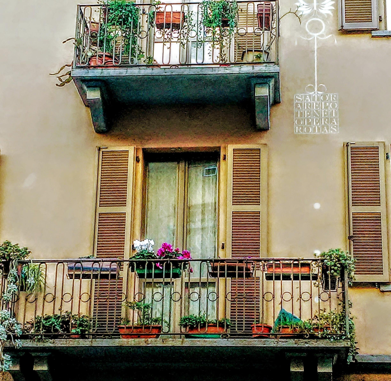 Photo of La casa con il quadrato misterioso in via Gioberti 23: un gioiello nel centro di Torino, di cui ci parla la nostra House Hunter Laura Polesinanti